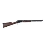 Henry Repeating Arms Pump