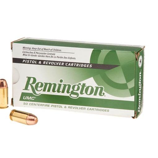 Remington UMC .45 ACP 230 Grain